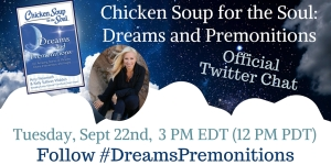Dreams Twitter Chat Twitter
