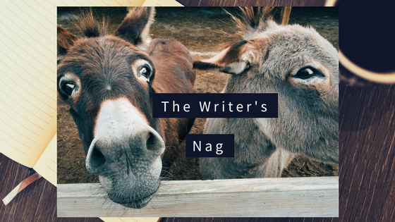 The Writer's Nag USE